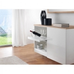 COULISSE SHELF