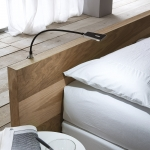 Spot à LED 12V sur tige flexible Area-Light