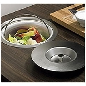 poubelles pour plan de travail quincaillerie qama. Black Bedroom Furniture Sets. Home Design Ideas