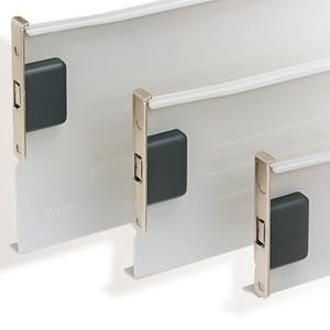 coulisses de tiroir quincaillerie qama. Black Bedroom Furniture Sets. Home Design Ideas